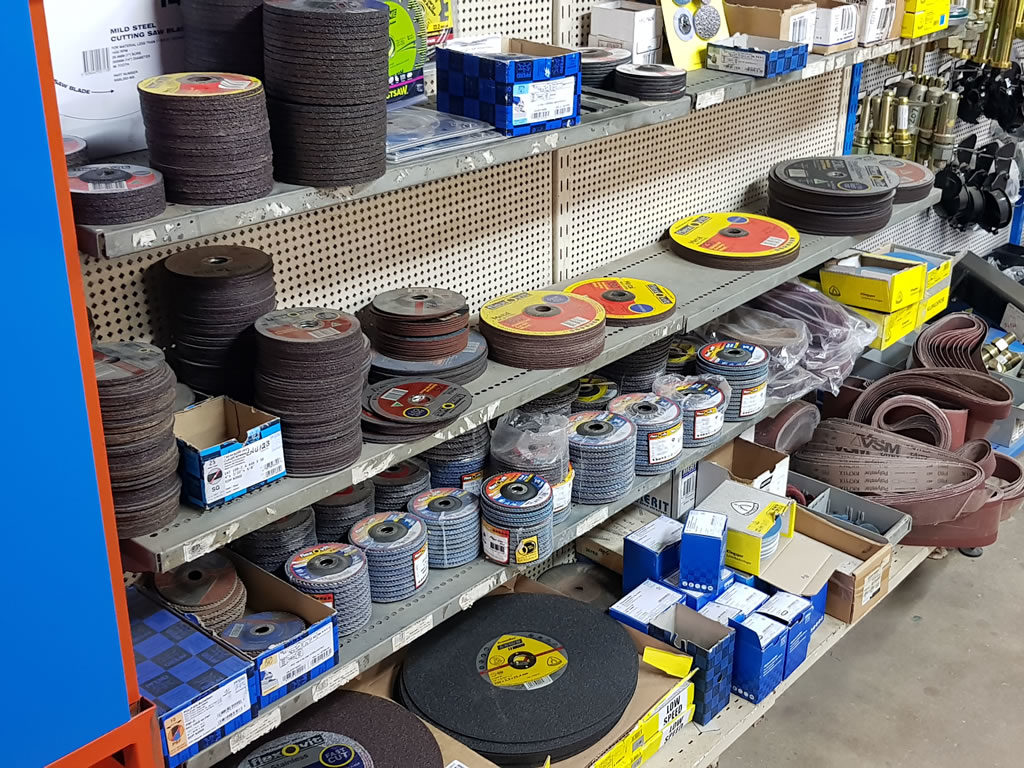 Grinding Disks